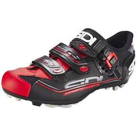Sidi Eagle 7 Shoes Men Black/Red